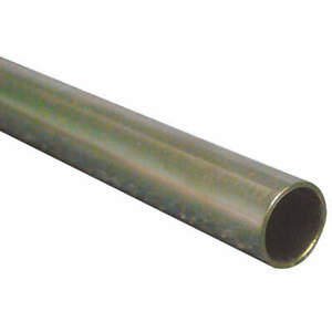 K s Precision Metals 9623 Tubing stainless Steel 1 2 O d pk3