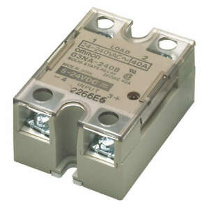 Solid State Relay input 10 To 30vac dc G3na 420b utu Dc5 24