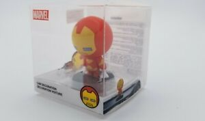 Marvel Iron Man Car Accessory Dashboard Decoration Toy