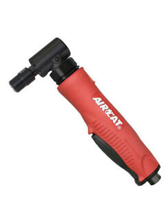 Aircat 6265 1 Hp Composite Angle Die Grinder Brand New G2