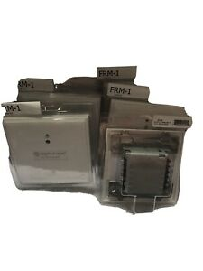Set Of 6 Notifier By Honeywell Frm 1 Relay