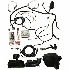 Ford Performance M 6017 504v Coyote Engine Control Pack