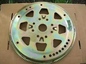 Fits 68rfe 6 7l 24v Dodge Cummins 2500 3500 2013 2018 Sfi Flexplate New