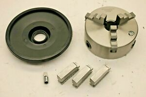Quickchuck 40mm Wheel Tire Balancer 3 Jaw Chuck 3 13 9 125 Hub Hunter Coats