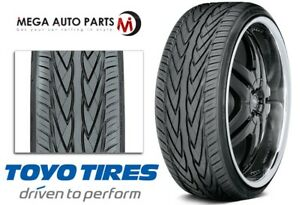 1 Toyo Proxes 4 255 35zr22 99w All Season Ultra High Performance Uhp Tires