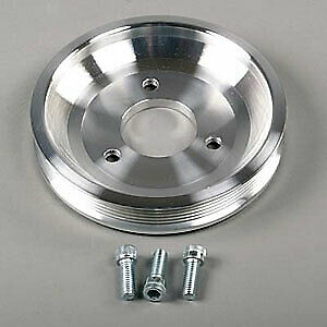 March Performance 7671 Crankshaft Pulley