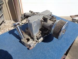 1958 Chevy Chevrolet Fuel Injection Unit Corvette Impala 290 Hp 283 7014900r