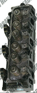 Brand New Ford Taurus Ranger Sable 3 0 Ohv Cylinder Head 1986 1999 8mm