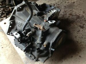 2005 2006 Chrysler Pacifica Automatic Transmission Fwd 3 5l 128k Miles