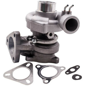 Turbo Charger For Mitsubishi Express L300 Delica 2 5l 4d56t Td04 09b Md168053