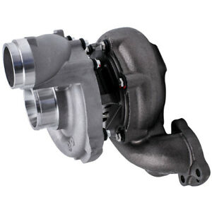 For Jeep Grand Cherokee 3 0l Crd 2007 Turbo Turbocharger A6420900280