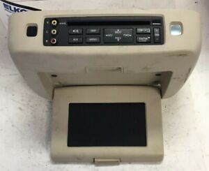 2003 2004 2005 2006 Ford Expedition Overhead Entertainment System Oem Lkq