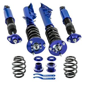 Coilovers Kit For Bmw 3 Series E36 318 323 325 Sedan Coupe Shock Absorbers Strut