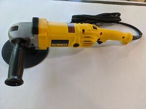 Dewalt Dwp849 7 9 Variable Speed Electronic Polisher