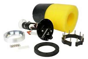 Aeromotive 18689 Electric Fuel Pump Phantom Universal In tank 6 10 Tall