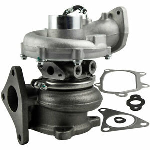 14411aa510 14411aa511 Turbo Turbocharger Fit Subaru Legacy Gt Outback Xt 2 5 L