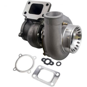 T3t4 Gt3582 Gt30 A r 70 Cold A r 63 Hot Compressor Turbine Turbo Charger