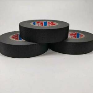 Heat resistant Tape Adhesive Fabric Cloth Tape Car Cable Harness Wiring Tape Ld