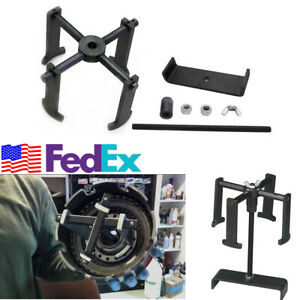 Automatic Transmission Clutch Spring Compressor Removal install Adjustable Tool