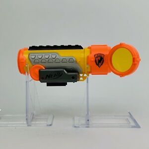 Nerf N-Strike Element EX-6 Tactical Scope Attachment with Flip to the Side Lens  $26.99