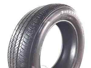Set Of 2 P215 55r16 Firestone Ft140 Used 215 55 16 93 H 6 32nds