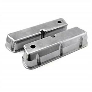 Speedmaster Pce314 1083 Fabricated Aluminum Valve Covers Small Block Ford 289 30