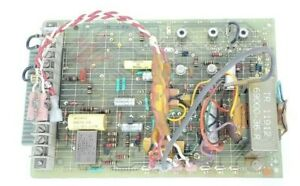 Reliance Electric 0 51381 Control Board 051381