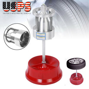 Portable Wheel Balancer Auto Tire Shop Garage Light Trucks Car Convenient Home