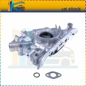 Engine Oil Pump For 87 93 Ford Mazda Mx 6 626 Ford Probe 2 2l 4 cyl