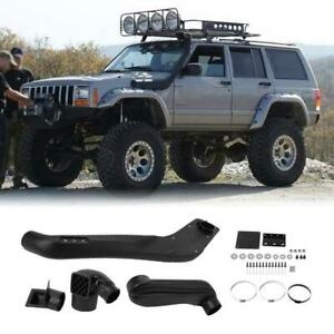 For Jeep Grand Cherokee Zj 93 98 Air Intake Snorkel System Kit 4x4 Off Road
