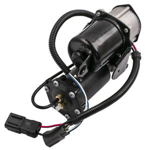 Air Suspension Compressor For Land Rover Range Rover Sport Supercharge Lr023964
