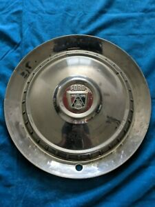 1955 1956 Ford Hubcap 15