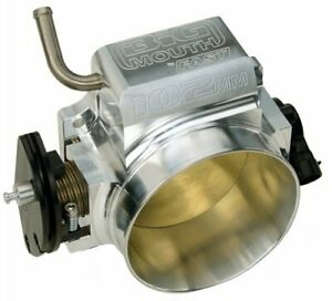 Fast 54102 Big Mouth Throttle Body