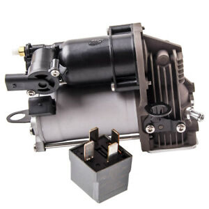 Suspension Air Compressor Pump For Mercedes Benz Gl550 X164 1643201204 Quality