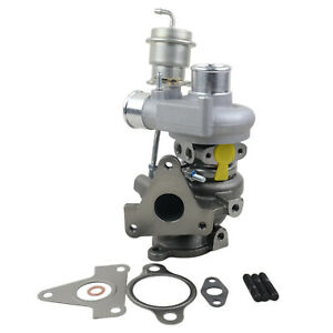 For Smart Fortwo Coupe Cabrio 451 1 0l Turbo Car New Turbocharger 1320900180
