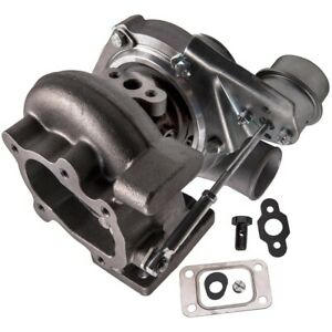 Street Turbo Gt2860 Gt2871 Gt25 Gt28 Turbo Turbocharger Performance For 1 6 2 0l