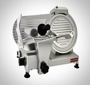 Commercial Electric Meat Slicer 10 By Beswood Beswood 250
