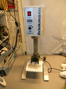 Kinematica Polytron Pt mr 3000 Homogenizer W stand No Aggregate Included