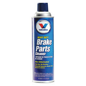Brake Parts Cleaner can 15 Oz Pk 12 681046