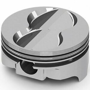 United Engine Machine Ic9971 030 Ford 347ci Fhr Forged Pistons