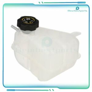 Coolant Overflow Tank For Chevrolet Malibu 2 2l 3 5l 3 9l