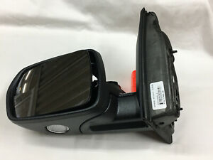 2015 20 Ford Edge Oem Outside Drivers Lh Side Mirror Ft4z 17683 cb