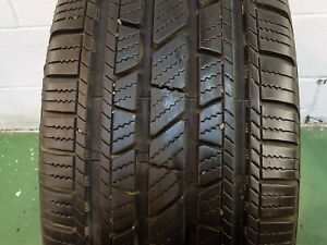 P245 60r18 Cooper Discoverer Srx Used 245 60 18 105 H 9 32nds