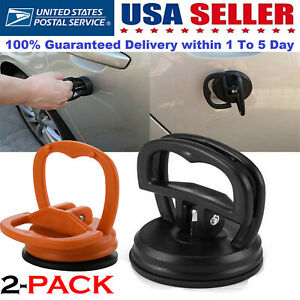 Repair Suction Cup Car Dent Puller 30kg Max Weight Bodywork Panel Damage Remove