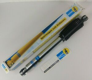 Bilstein 24 186742 46mm Monotube 5100 Series Rear Shock Absorber For Chevy gmc