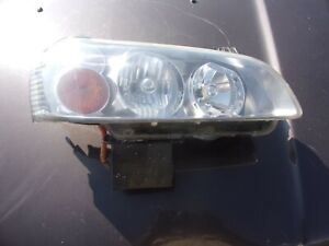 2002 2003 Nissan Maxima Right Passenger Side Hid Xenon Headlight Clean Oem