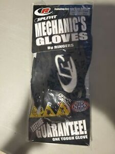 Brand New Mechanic s Gloves By Ringer Size Small