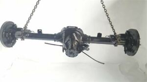 Rear Axle Assembly 3 27 4dr 6 Cylinder At Rwd Oem 1995 2001 Ford Explorer 349783
