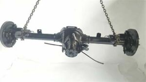 Rear Axle Assembly 3 27 1995 2001 Ford Explorer 4dr 6 Cylinder Oem