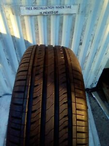 215 60r16 95v Starfire Solarus As 7 32 Used Tires